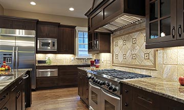 Custom Kitchen Cabinets, Bathrooms, Countertops and Renovations ...